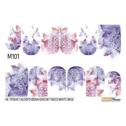 Купить Mozart House, Слайдер-дизайн №M101