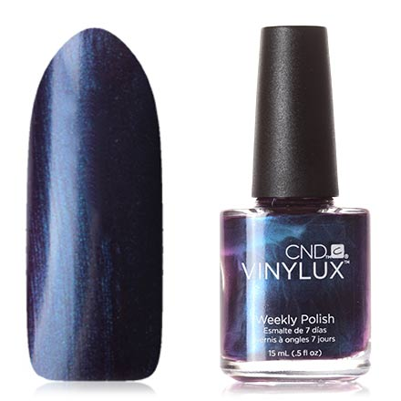 Купить CND Vinylux, цвет 254 Eternal Midnightl, CND (Creative Nail Design), Фиолетовый
