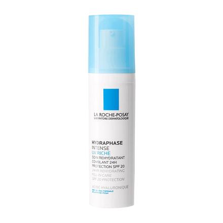 Купить La Roche-Posay, Флюид для лица Hydraphase UV Intense Riche, 50 мл