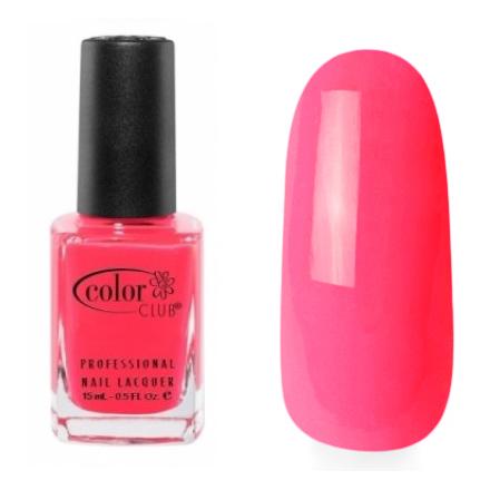 Color Club, цвет N05 Jackie OH!