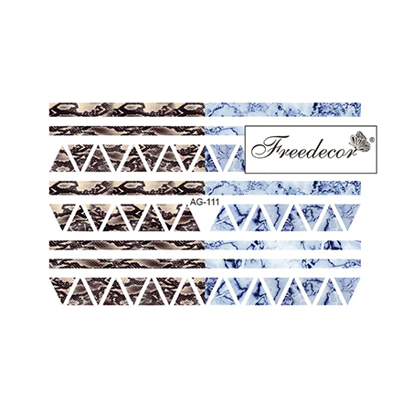 Freedecor, Слайдер-дизайн «Аэрография» №111 freedecor слайдер дизайн аэрография 71