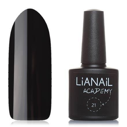 Lianail, Гель-лак Academy 21 lianail гель лак eclipse затмение нептуна