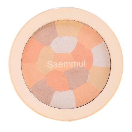Купить The Saem, Хайлайтер Saemmul Luminous Multi, тон 02