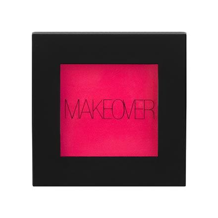 MAKEOVER PARIS, Румяна для лица Single Blush, Watermelon