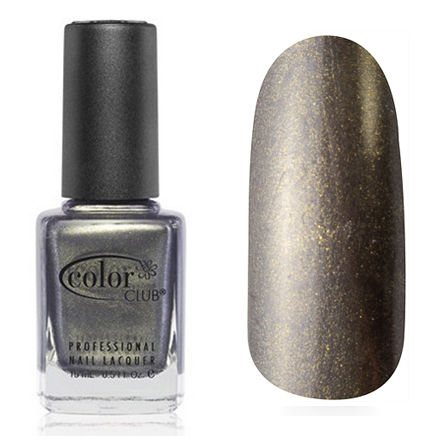 Color Club, цвет № 0901 Snakeskin