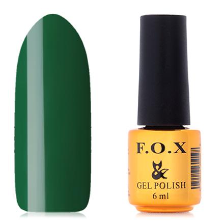 FOX, Гель-лак Pigment №187
