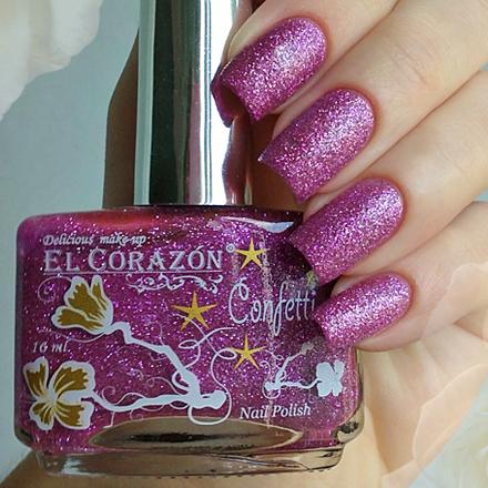 El Corazon Confetti, № 508A