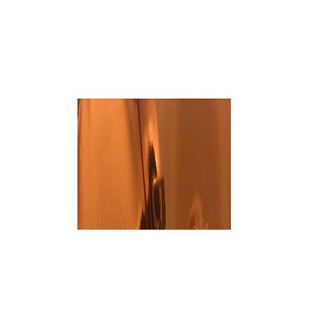 Vogue Nails, Фольга «Оранжевая», глянцевая фото