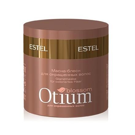 Estel, Маска-блеск Otium Blossom, для окрашенных волос, 300 мл