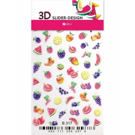 Купить Milv, 3D-слайдер B317