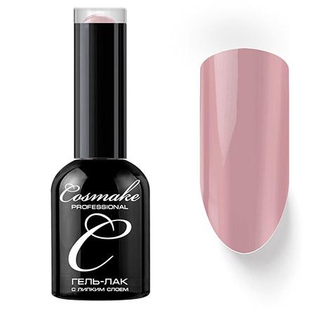 Купить Cosmake, Гель-лак №159, Розовый