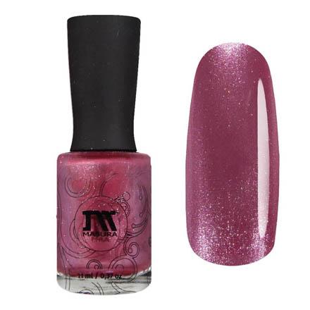 Купить Masura, Лак для ногтей №904-261, Жемчужина любви, 11 мл, Розовый