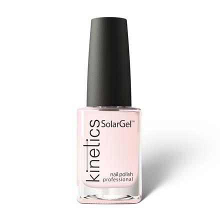 Купить Kinetics, Лак для ногтей SolarGel №478, Skin Twin, Натуральный