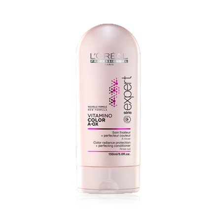 L'oreal Professionnel, Serie Expert Vitamino Color AOX Conditioner, Смываемый уход, 150 мл недорого