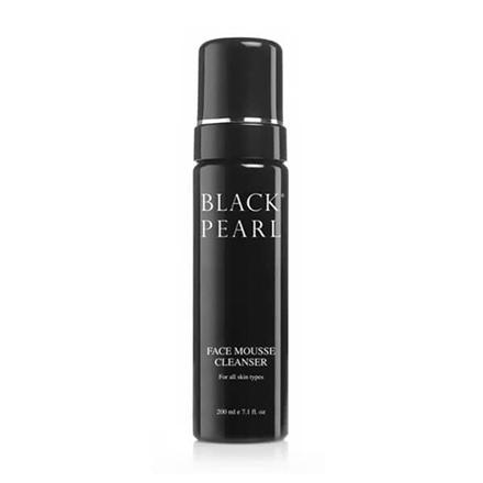 Купить Sea of SPA, Мусс для лица Black Pearl, 200 мл