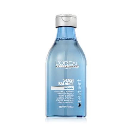 Loreal, Serie Expert Control and Balance Sensibalance Shampoo, Шампунь, 250 мл (LOreal)