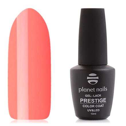 Купить Planet Nails, Гель-лак Prestige №538, Оранжевый