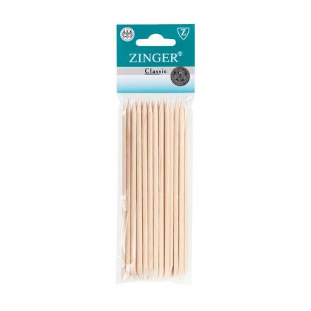 Купить Zinger, Палочки деревянные 14 см, 30 шт.