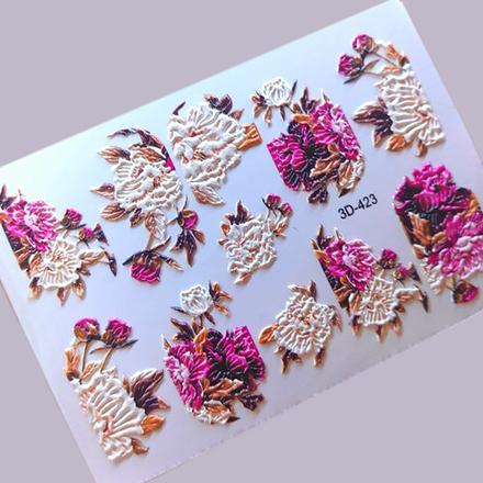 Купить Anna Tkacheva, 3D-слайдер №423