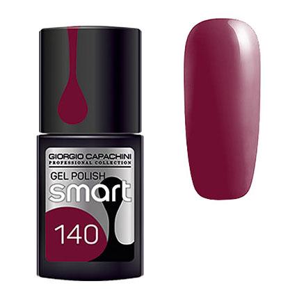 Купить Giorgio Capachini, Гель-лак Smart №140, Фиолетовый