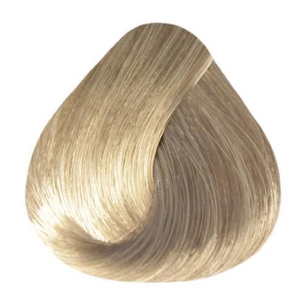 Estel, Крем-краска 9/1 Sense De Luxe, блондин пепельный, 60 мл estel крем краска без аммиака sense de luxe 10 36 светлый блондин золотисто фиолетовый 60 мл