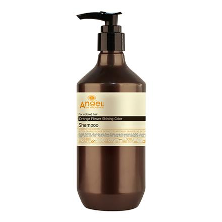 Купить Angel Professional, Шампунь для окрашенных волос Provence, 250 мл