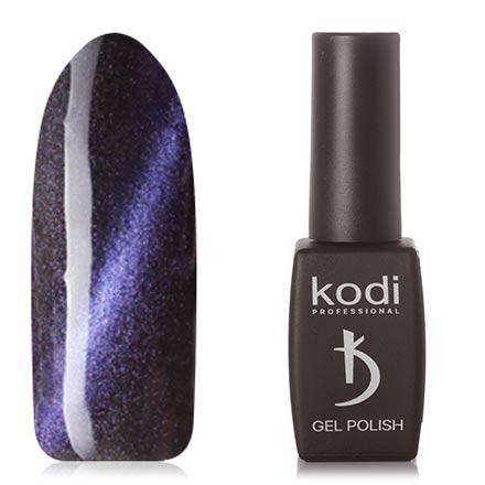 Купить Kodi, Гель-лак Moonlight 5D №1, 8 мл, Kodi Professional, Фиолетовый