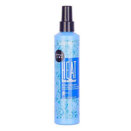 цены на Matrix, Спрей для волос Style Link Heat Buffer, термозащитный, 250 мл  в интернет-магазинах
