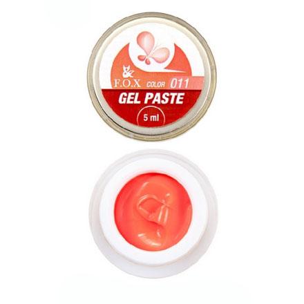 FOX, гель-паста Gel Paste 11, 5 мл