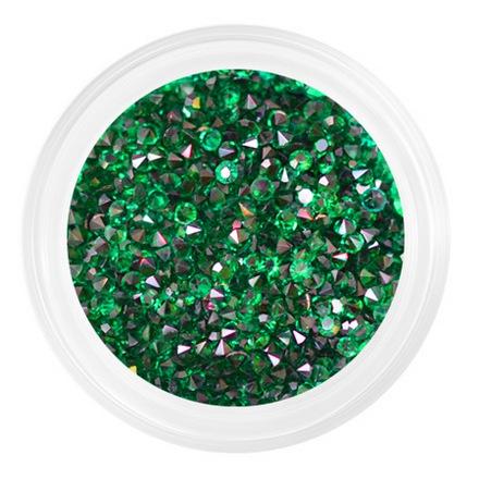 Patrisa Nail, Кристаллы Пикси №Х3, 1000 шт.Наборы страз для ногтей<br>Мелкие прозрачные стеклышки для маникюра.