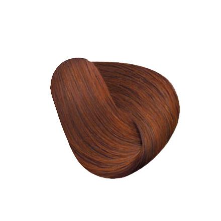 OLLIN, Крем-краска для волос Performance 7/43 адаптер moshi usb c multiport adapter silver 99mo084204