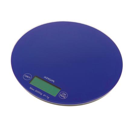 Купить Dewal, Весы для краски электронные, синие