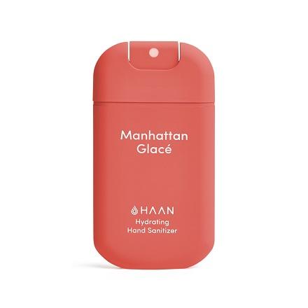 Купить HAAN, Дезинфицирующий спрей для рук Manhattan Glace, 30 мл