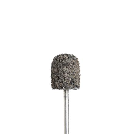 Насадка для педикюра D8к, корунд, 12 мм