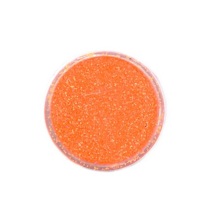 TNL, Меланж-сахарок №21, неон оранжевый