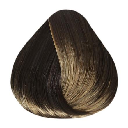 Estel, Крем-краска 6/71 Princess Essex, темно-русый коричнево-пепельный/коричневый перламутр, 60 мл щелочная крем краска 6 40