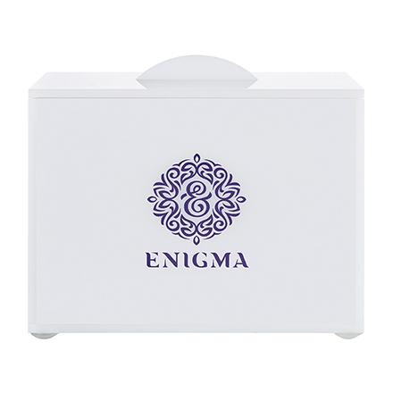 Enigma, Лэш-бокс с 5 ручными планшетами