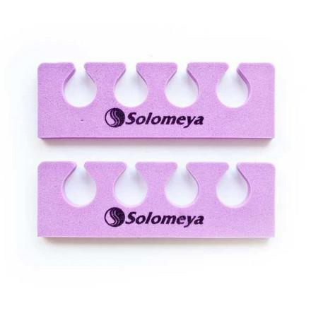 Solomeya, Разделители для пальцев, розовые