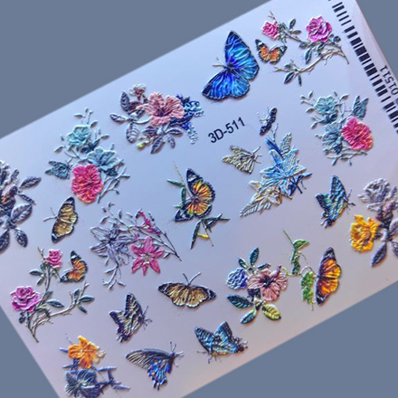 Купить Anna Tkacheva, 3D-слайдер №511