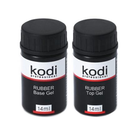 Kodi, Набор База и Топ, 14 мл