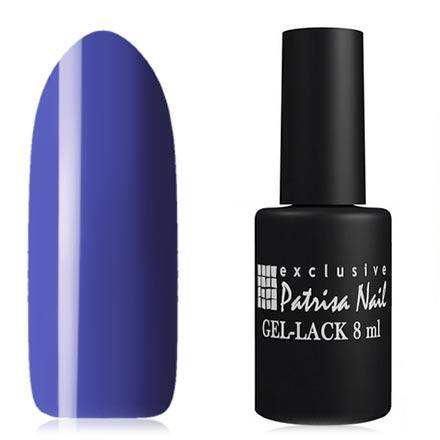 Купить PatrisaNail, Гель-лак TweedTrend №473, Patrisa nail, Фиолетовый