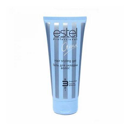 Estel, Гель Airex, сильной фиксации для укладки волос, 200 мл