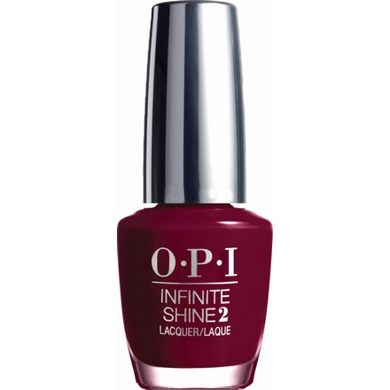 OPI, Infinite Shine Nail Lacquer, Can't Be Beet!, 15 мл