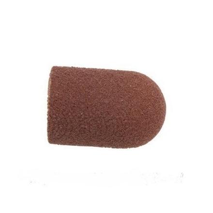 Ice Nova, Колпачок абразивный 13 мм, 120 гритНасадки<br>Песочный колпачок используется для обработки рук и ног.