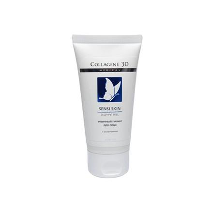 Купить Medical Collagen 3D, Гель-пилинг для лица Sensi Skin, 50 мл, Medical Collagene 3D