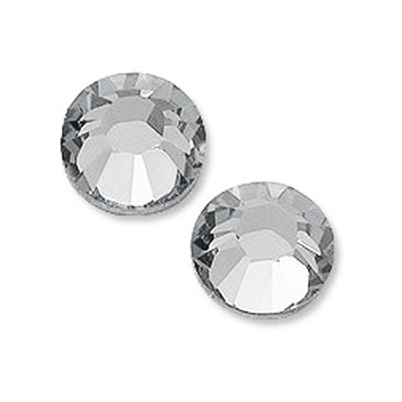Купить Кристаллы Swarovski, Crystal F SS3 1, 4 мм (30 шт)