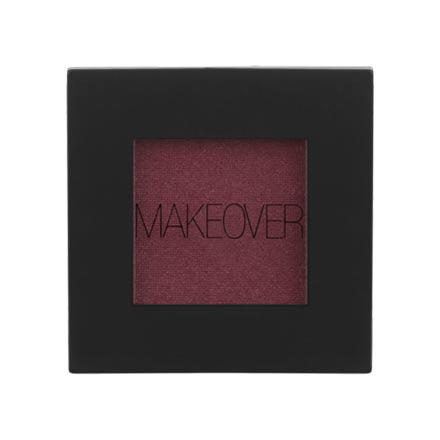 Купить MAKEOVER PARIS, Тени для век Single Eyeshadow, Fancy