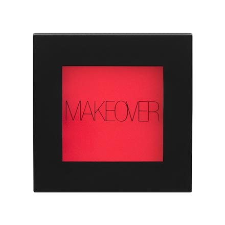 MAKEOVER PARIS, Румяна для лица Single Blush, Day Dream