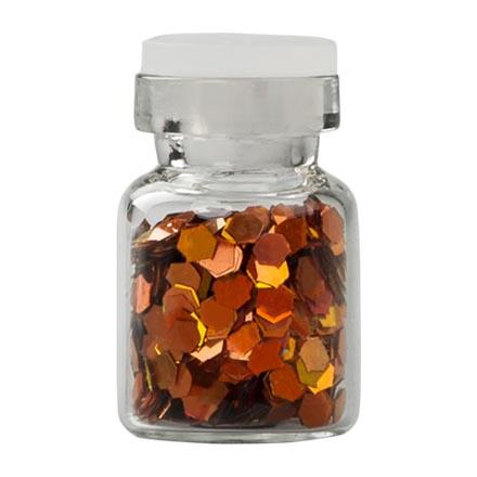 Irisk, Декор Fish Scales в стеклянной бутылочке №8 fish oil в аптеке