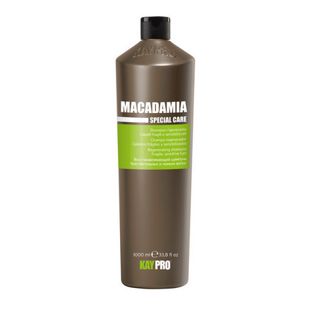 Купить KAYPRO, Шампунь Macadamia, 1000 мл